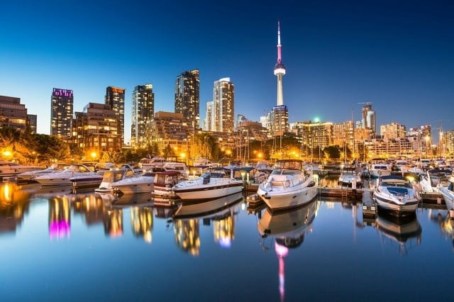 what to do in toronto this weekend